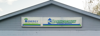 Visit Bartholomew's AC repair Office in Kalamazoo MI.