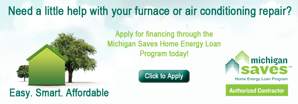 For Furnace installation near Mattawan, MI, see our available Michigan Saves financing options.