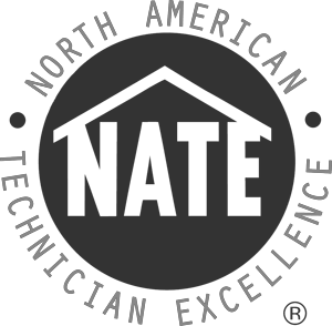 Have a NATE certified tech service your Air Conditioning in Portage MI.