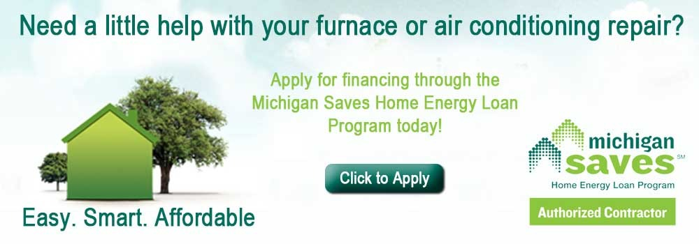 For AC installation near Mattawan MI, see our available Michigan Saves financing options.