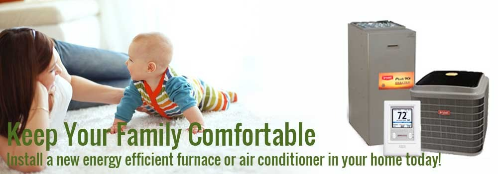 Bartholomew Heating & Cooling Has been a trusted Air Conditioning contractor in Kalamazoo MI for 57 years.
