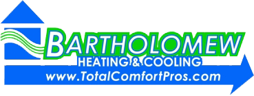 Call Bartholomew Heating and Cooling for Air Conditioner service in Portage MI.