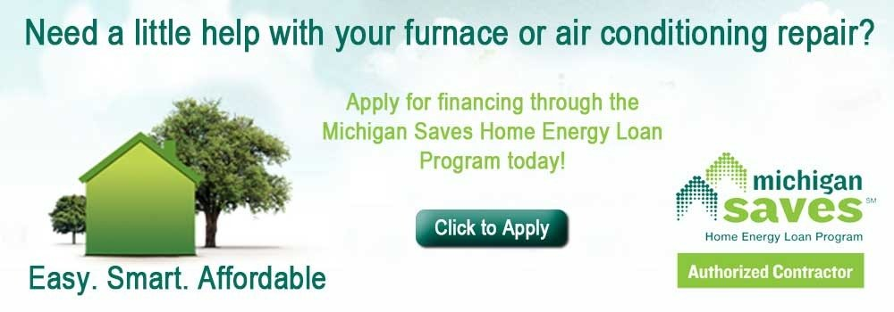 For Furnace installation near Mattawan MI, see our available Michigan Saves financing options.