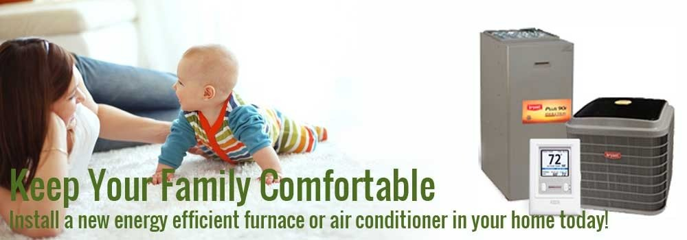 Bartholomew Heating & Cooling Has been a trusted Furnace contractor in Kalamazoo MI for 57 years.